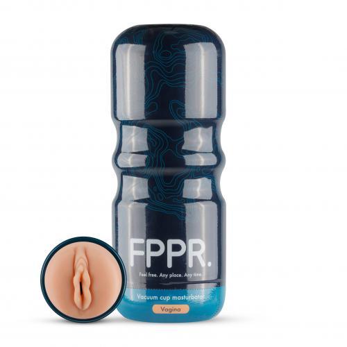 FPPR masturbator