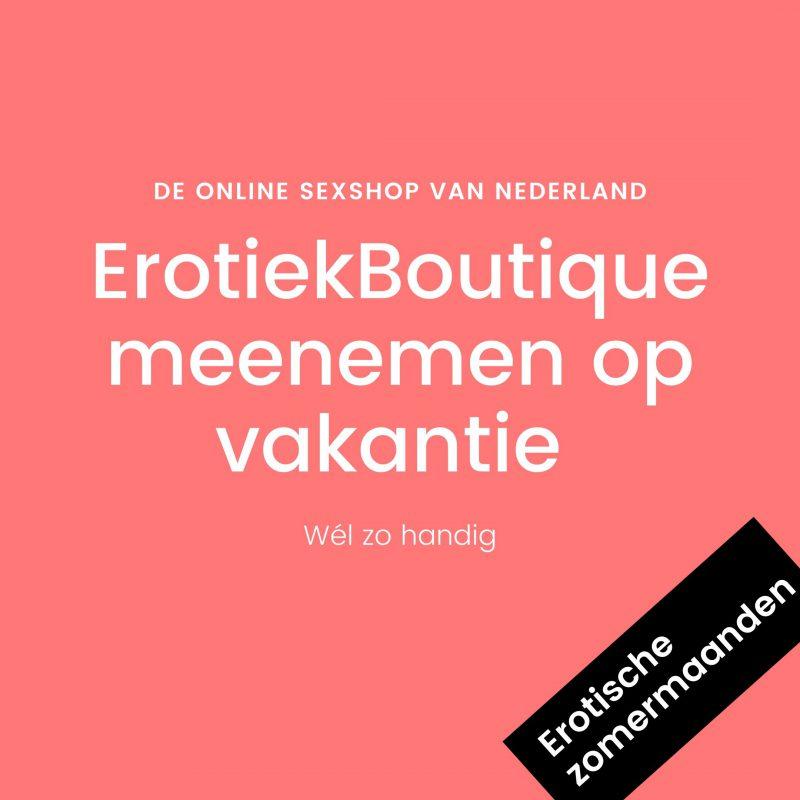 De online sexshop van nederland
